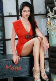 Independent Maya 0557108383